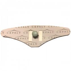 Kit de 3 electrodos CEFALY